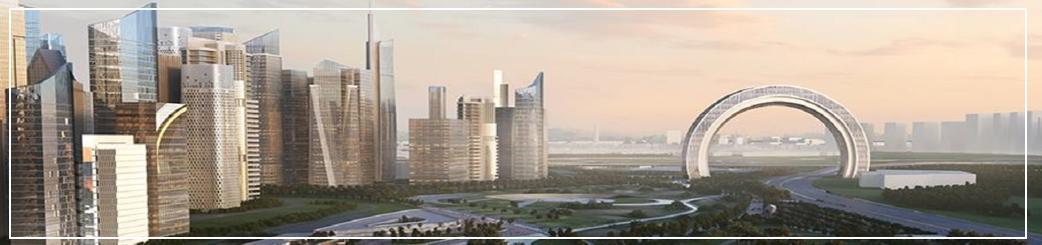 مستقبل الاستثمار العقاري في العاصمة الادارية الجديدة الفرص والتحديات